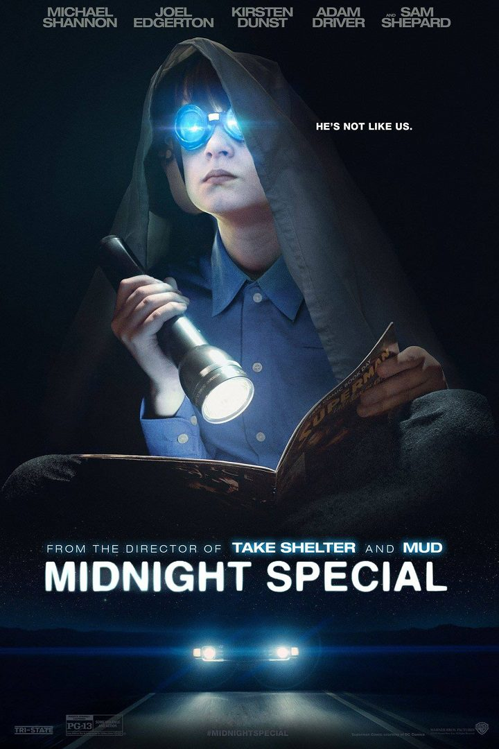 'Midnight Special'