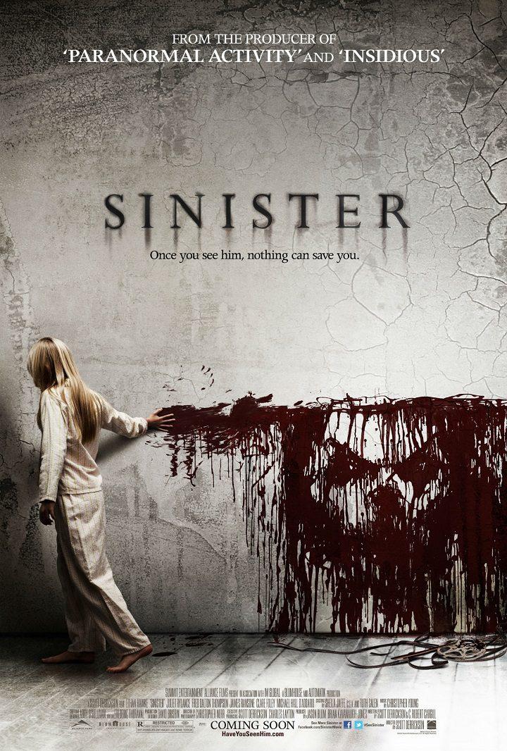 'Sinister'
