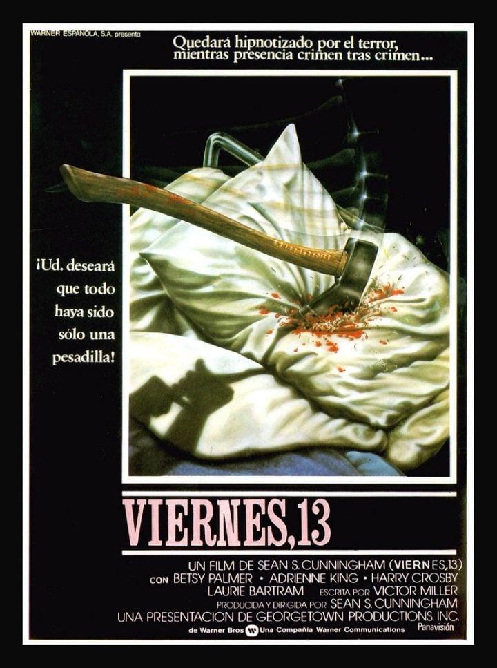 'Viernes 13'
