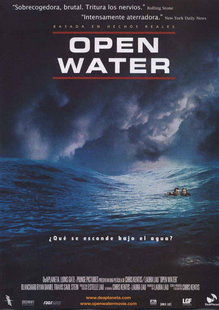 'Open Water'