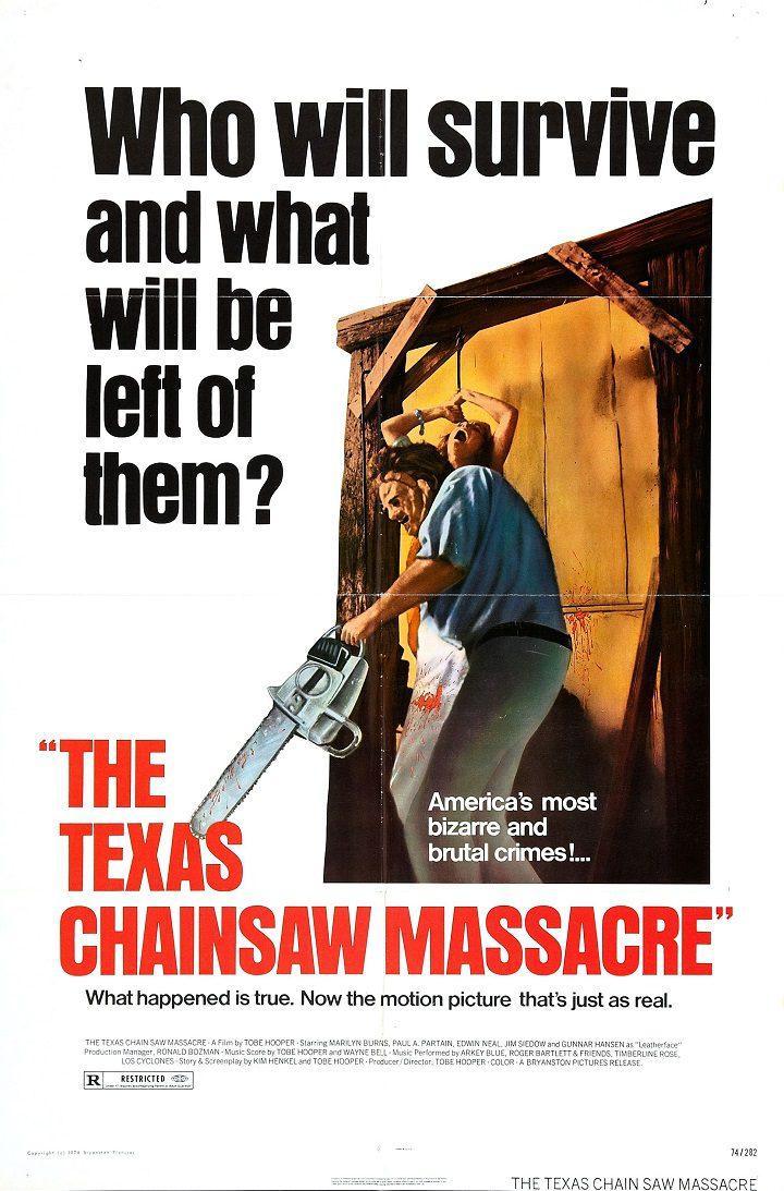'La matanza de Texas'