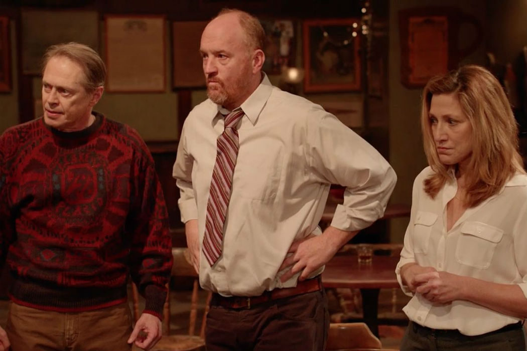'Horace and Pete'