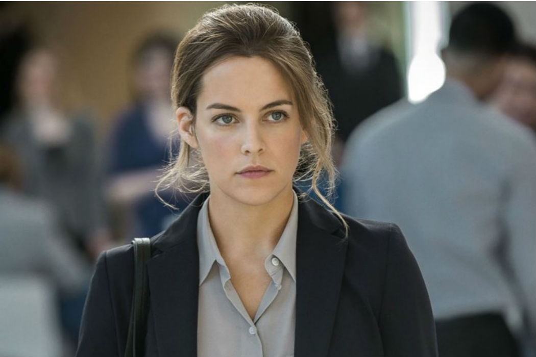 Riley Keough ('The Girlfriend Experience')
