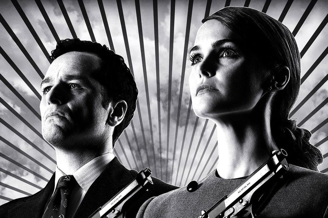 'The Americans', cinco nominaciones (incluida Mejor Drama)