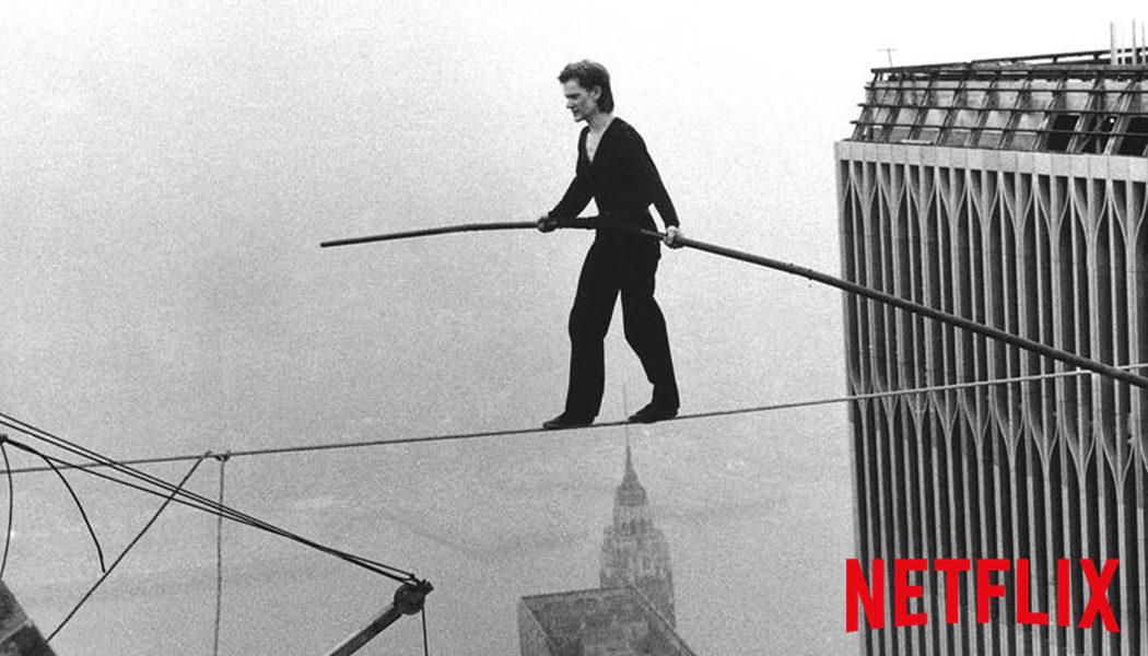 'Man on Wire'
