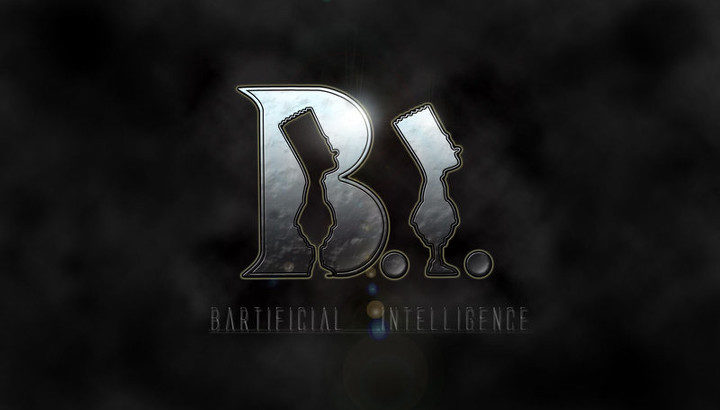 'Bartificial Intelligence'