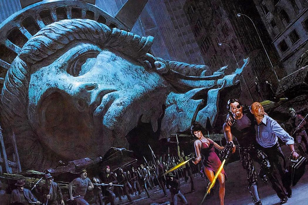 '1997: Rescate en Nueva York'