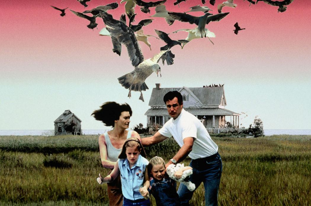 'Los pájaros 2: El fin del mundo'