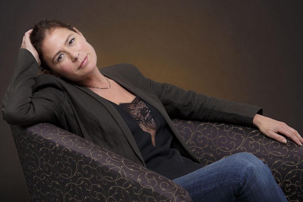 Maura Tierney, nominada a Mejor Actriz de Reparto (Drama) por 'The Affair'