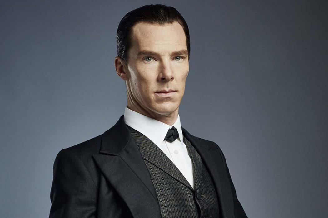 Benedict Cumberbatch, candidato por 'Sherlock'