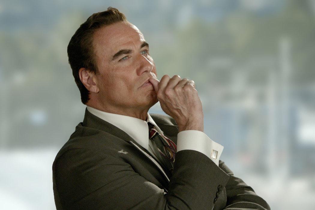 John Travolta por 'The Peolple vs. O.J. Simpson'