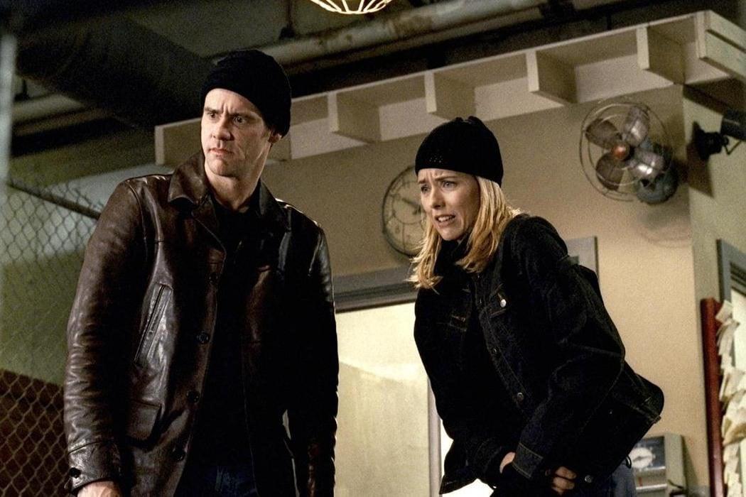 'Dick y Jane, ladrones de risa'