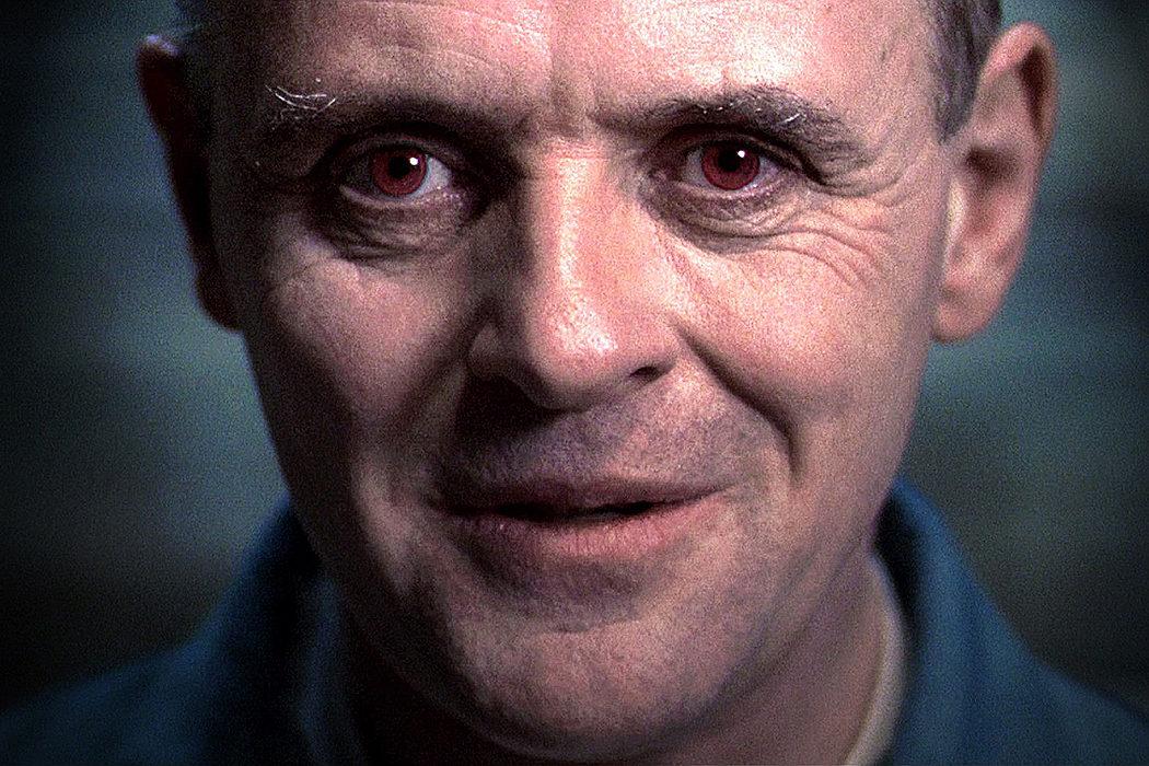Hannibal Lecter ('El silencio de los corderos')
