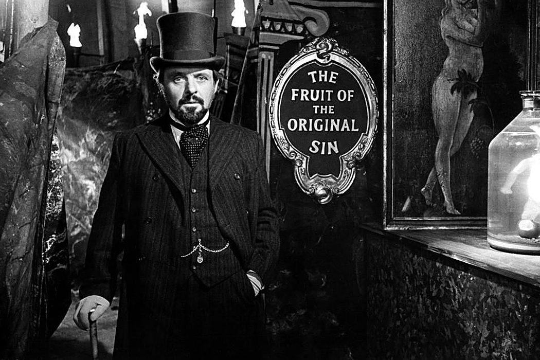 Frederick Treves ('El hombre elefante')