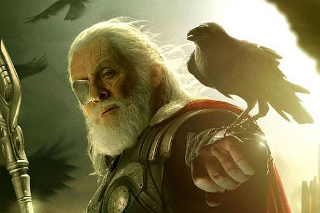 Odín (trilogía 'Thor')