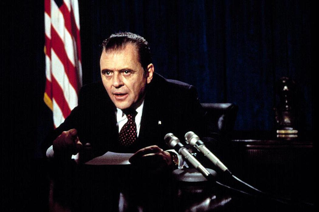 Richard Nixon ('Nixon')
