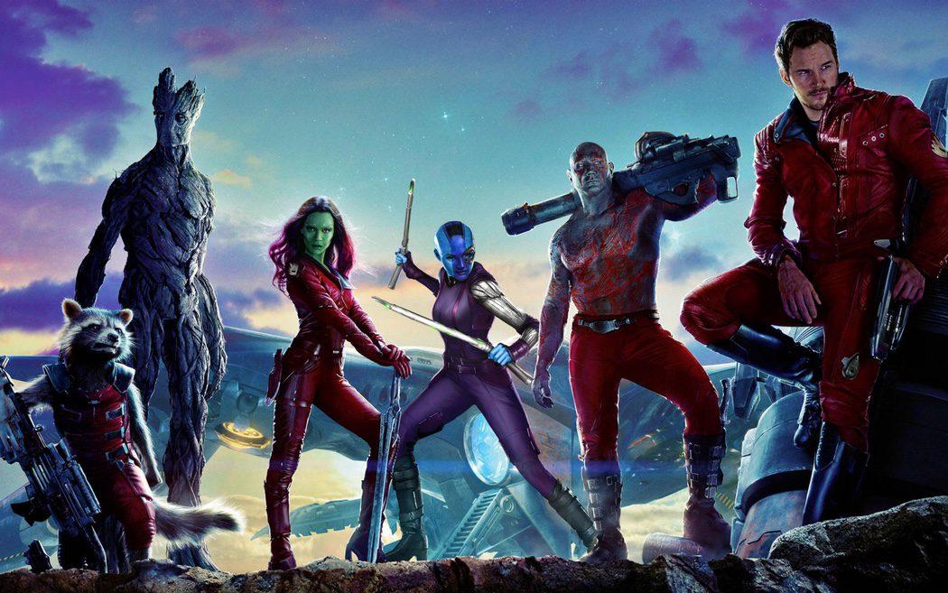 Más Marvel