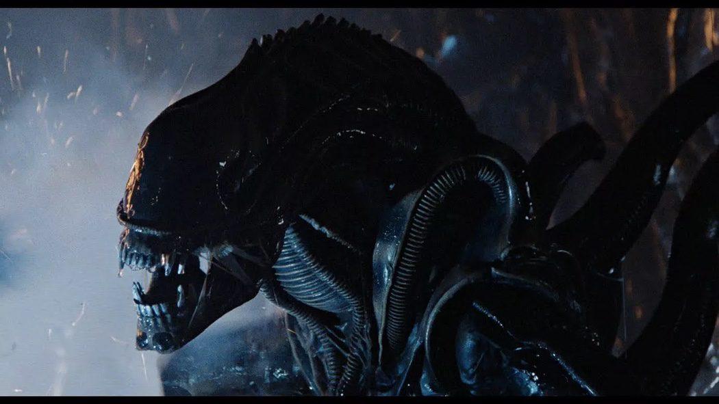 30 aniversario de 'Alien'