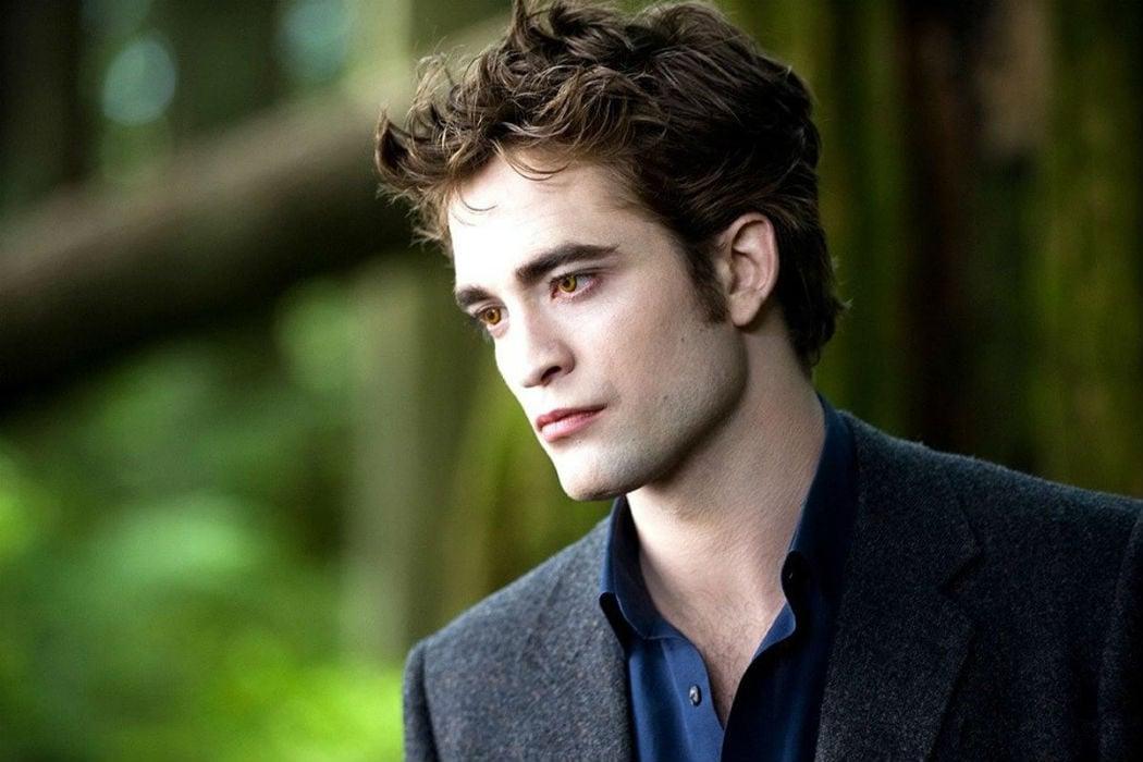 Robert Pattinson ('Crepúsculo')