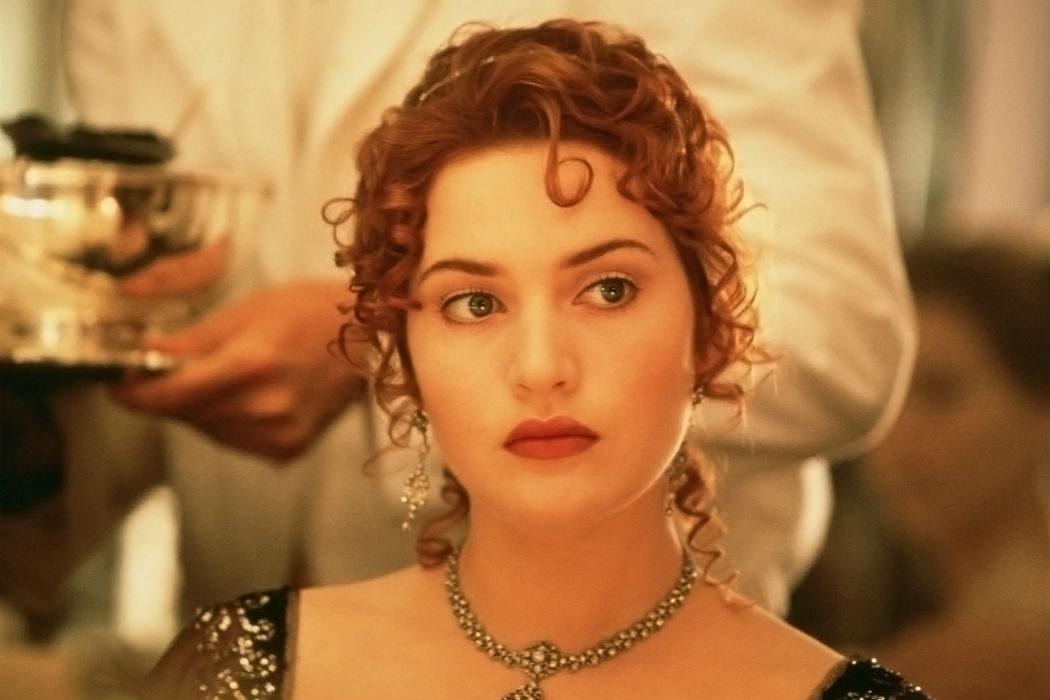 Kate Winslet ('Titanic')