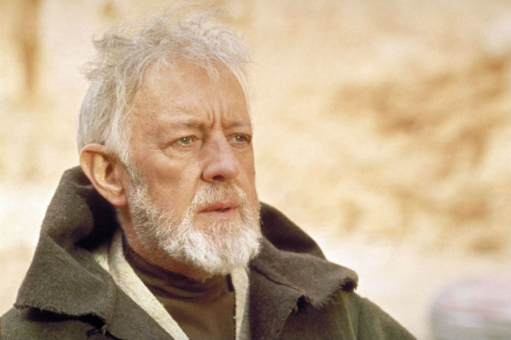 Alec Guinness ('Star Wars')