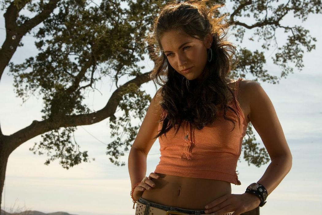 Megan Fox ('Transformers')