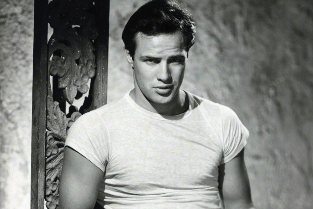 Marlon Brando ('Un tranvía llamado deseo')