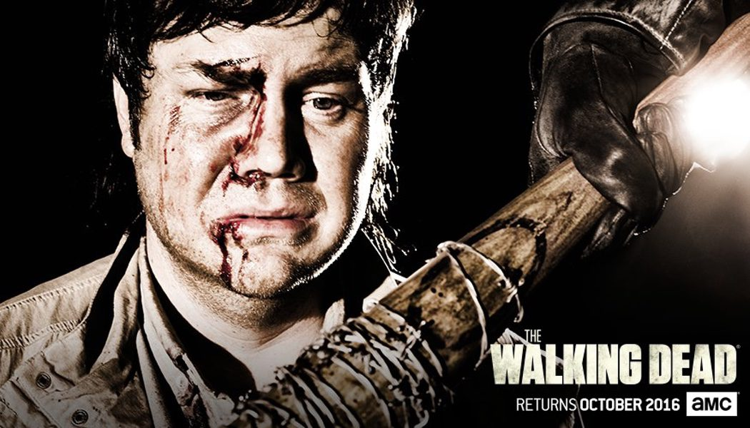 The Walking Dead T7