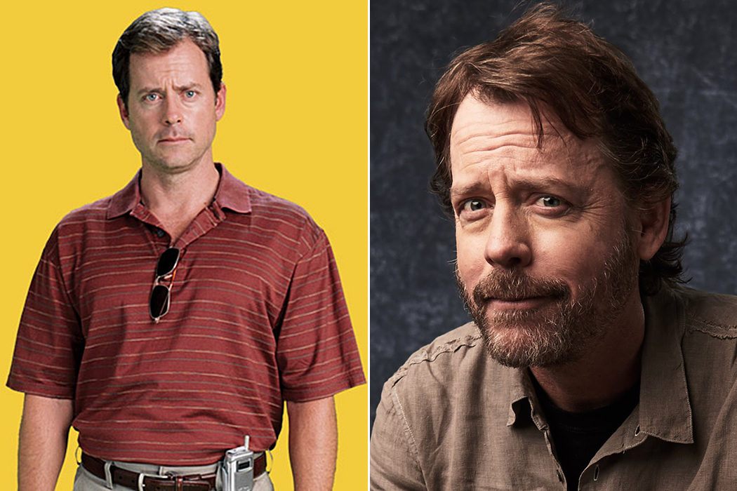 Greg Kinnear (Richard)