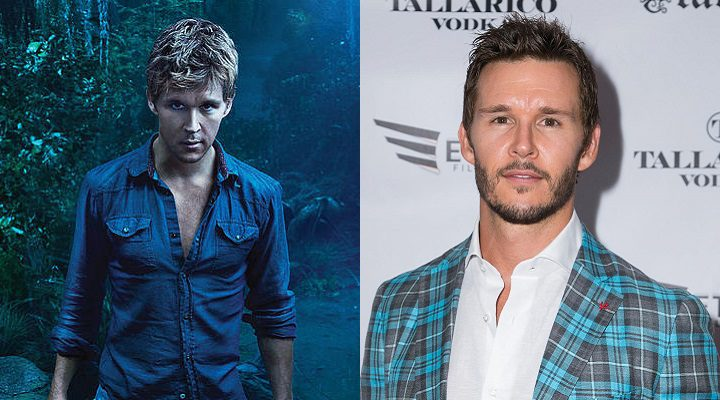 Ryan Kwanten (Jason Stackhouse)
