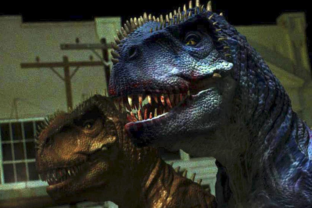 'Raptor Ranch'