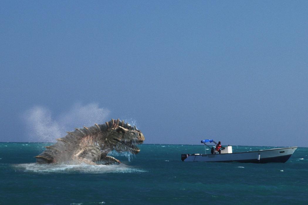 'Poseidon Rex'