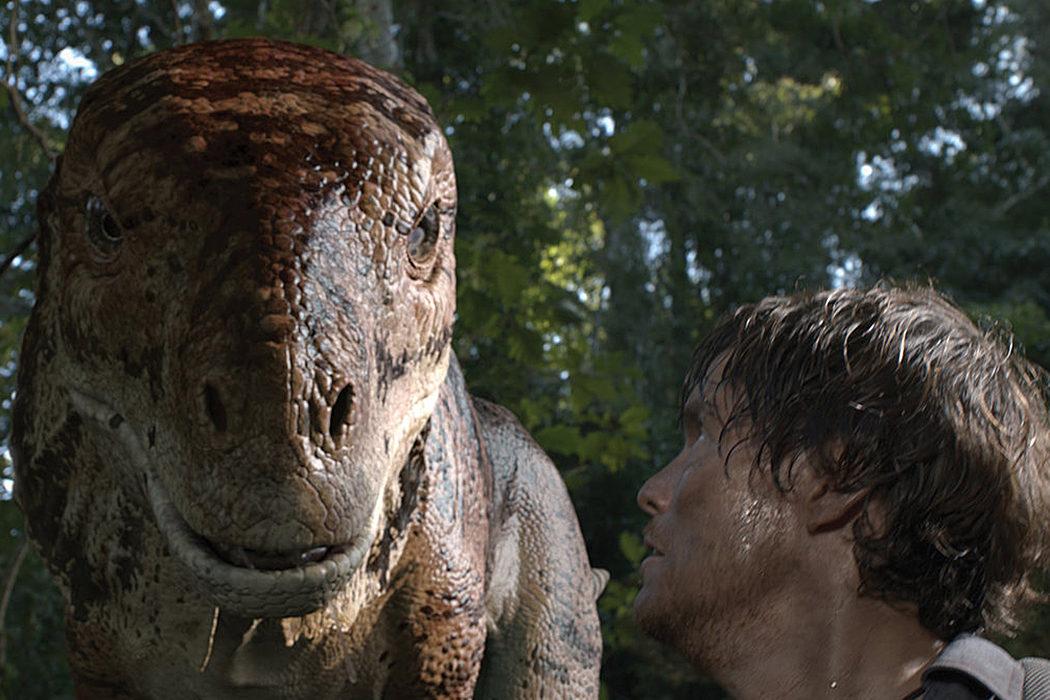 'Proyecto Dinosaurio'