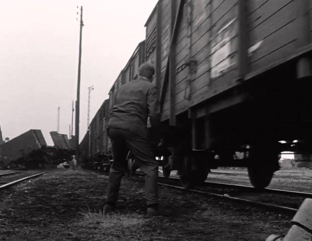 'El tren'
