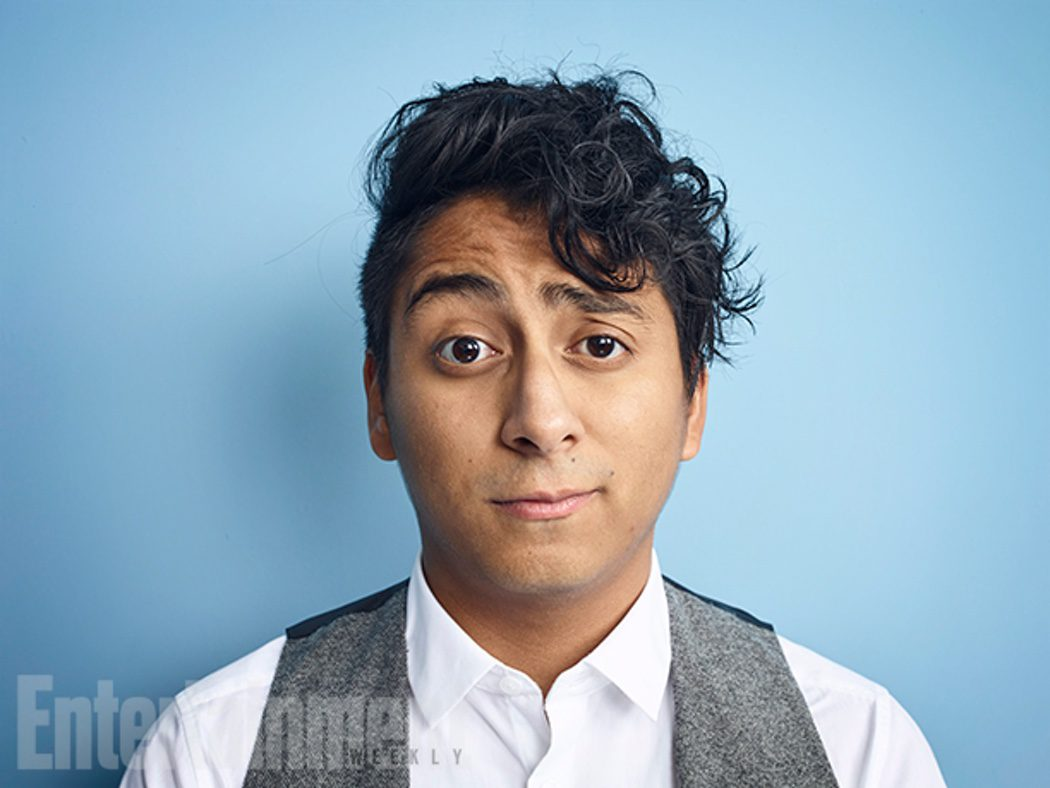Tony Revolori de 'Spider-Man Homecoming'