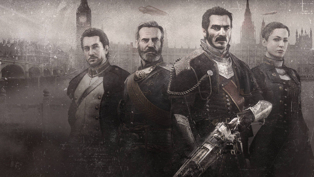 'The Order 1886'