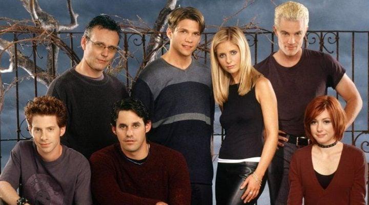 'Buffy, cazavampiros'