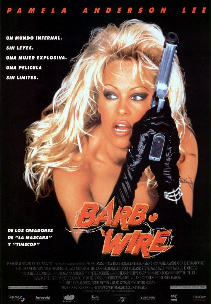'Barb Wire'