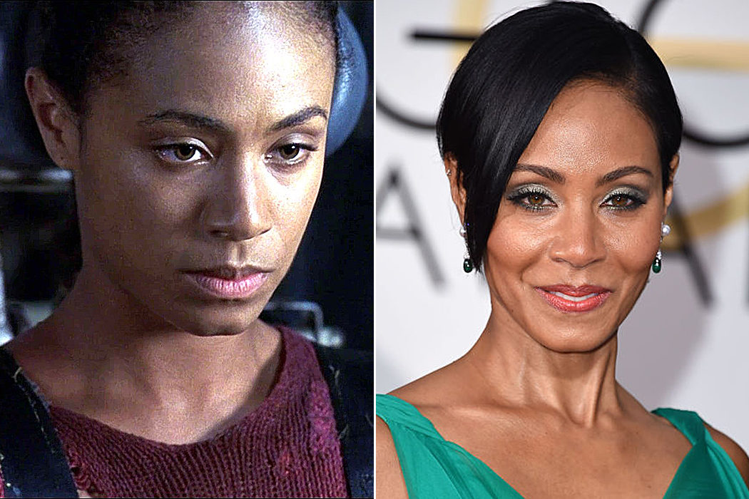 Jada Pinkett Smith (Niobe)