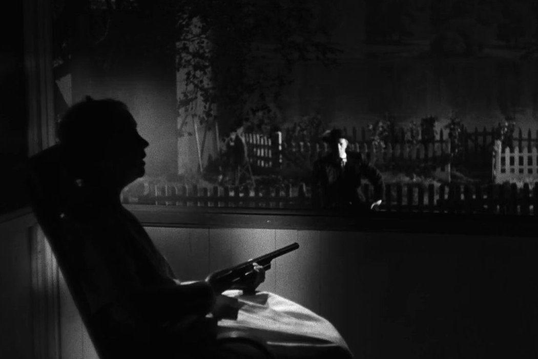 'La noche del cazador'