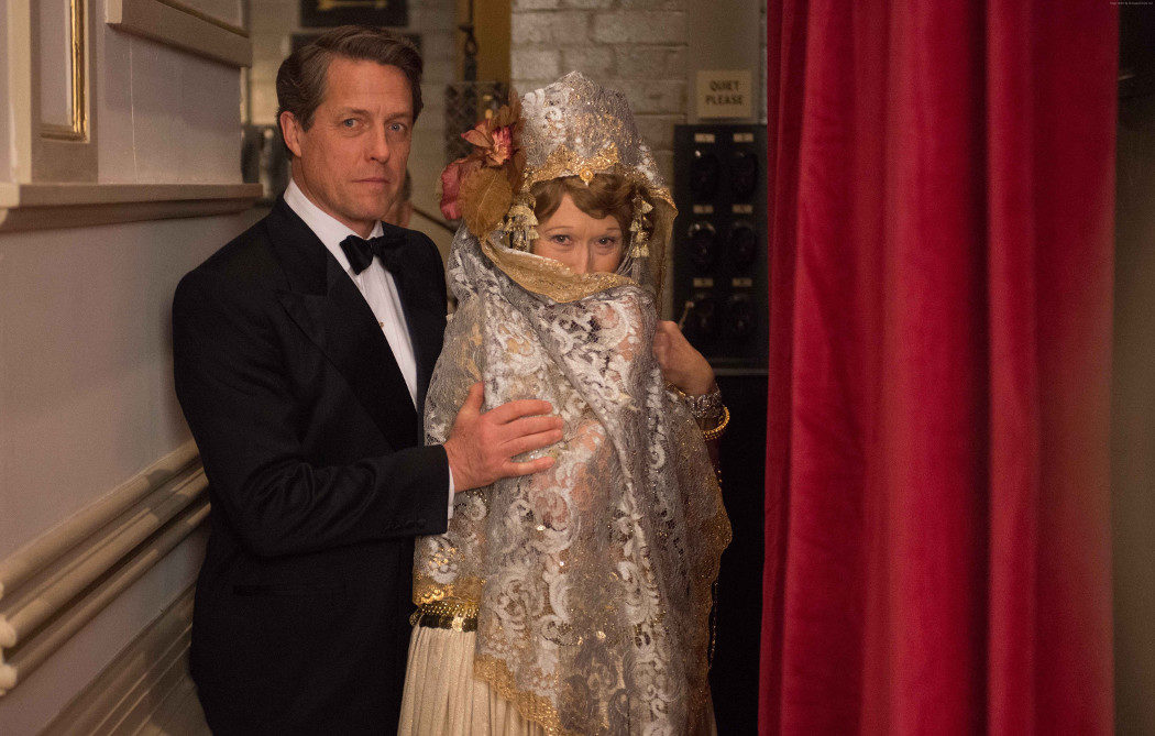 'Florence Foster Jenkins' (2016)