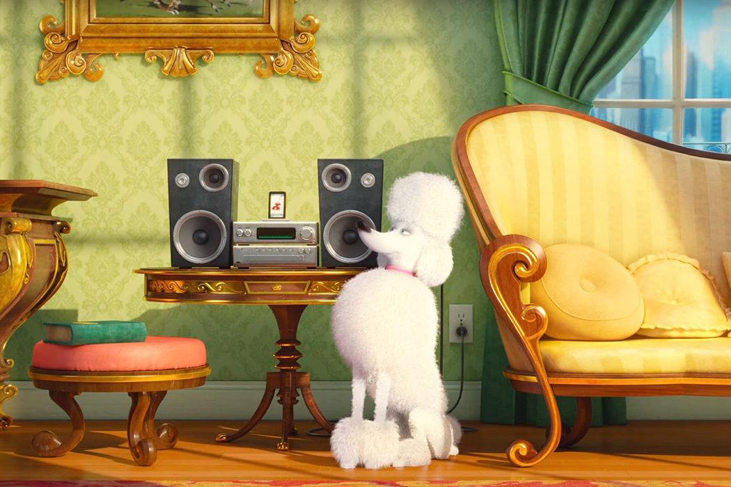 39 mascotas 39 ocho consejos para que tu perro se sienta for Casa piscitelli musica clasica