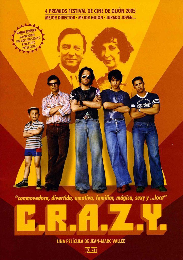 'C.R.A.Z.Y.'