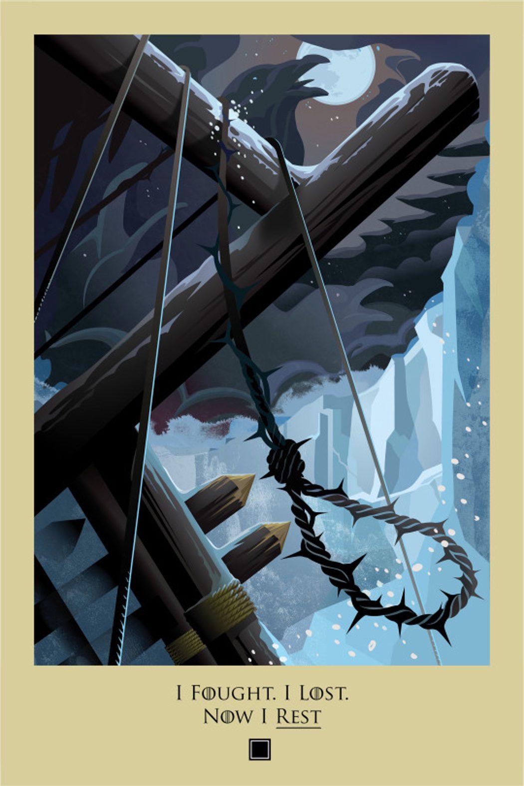 6x03: 'Oathbreaker'