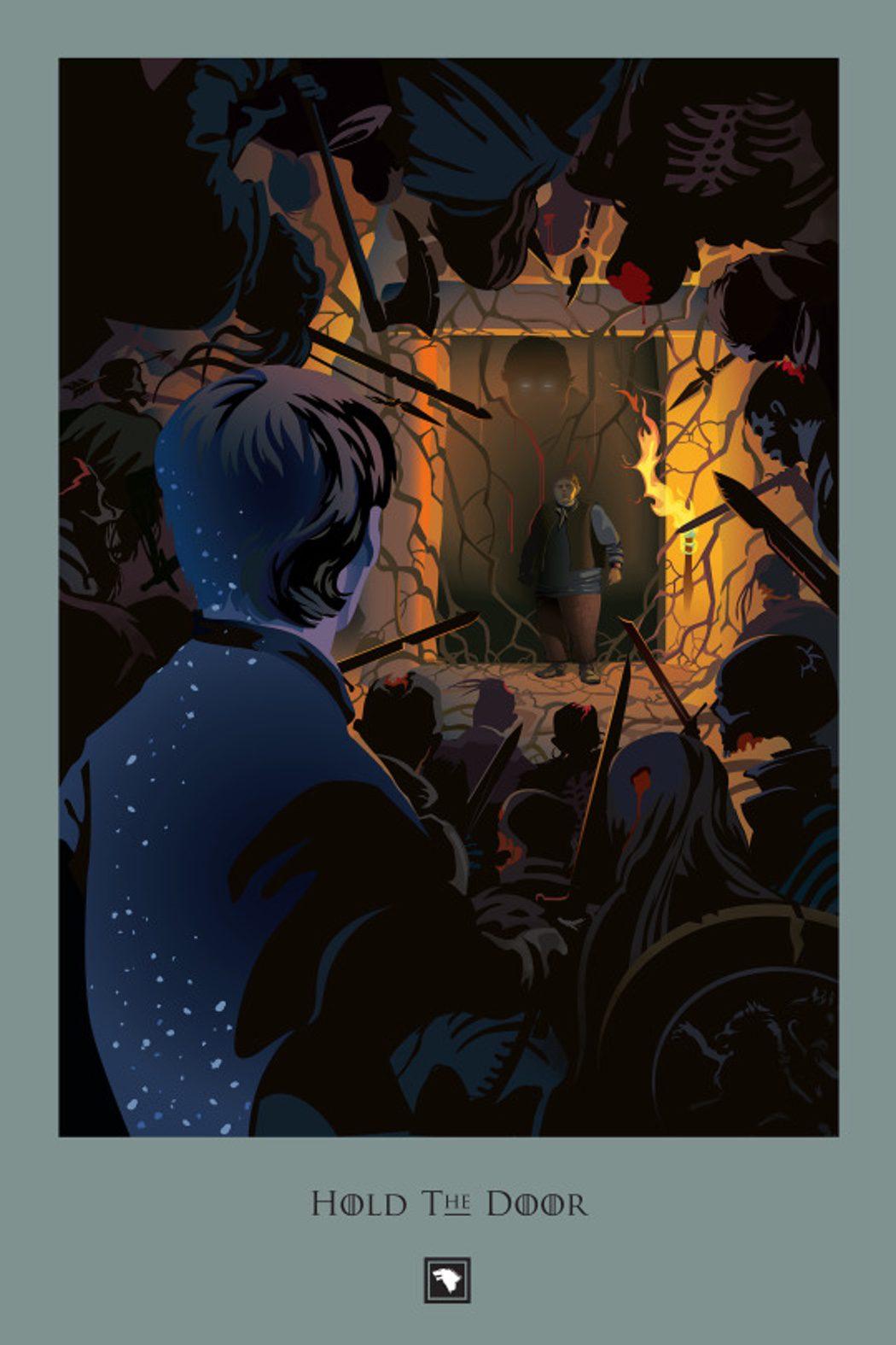 6x05: 'The Door'