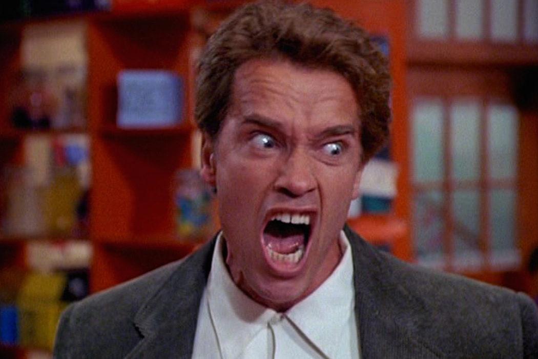 John Mason Schwarzenegger