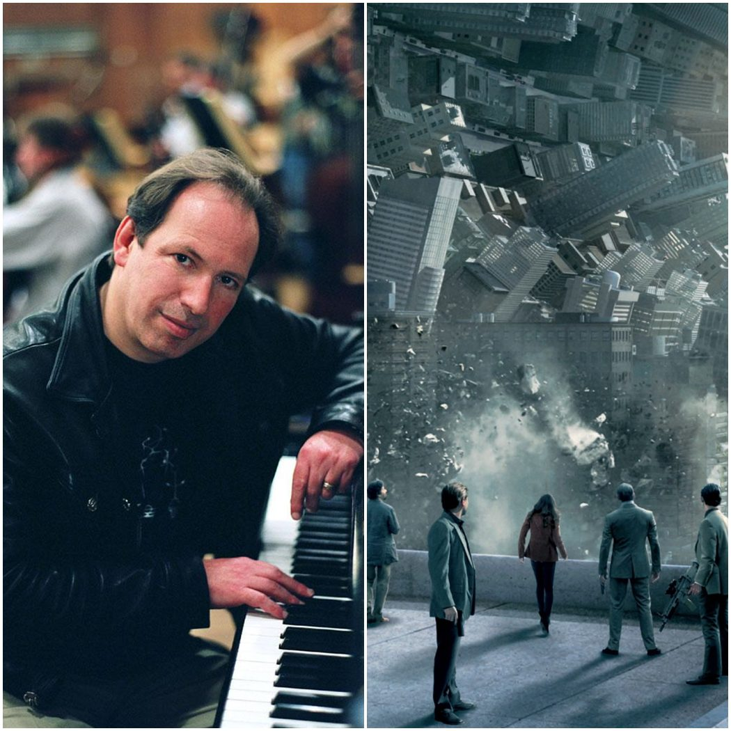 'Journey to the Line' de Hans Zimmer