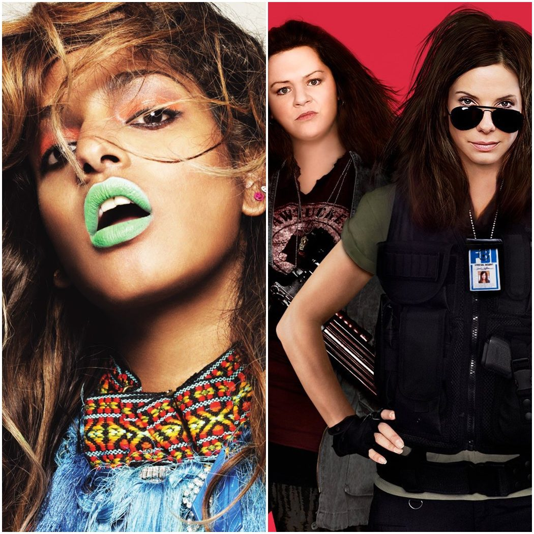 'Bad Girls' de M.I.A.