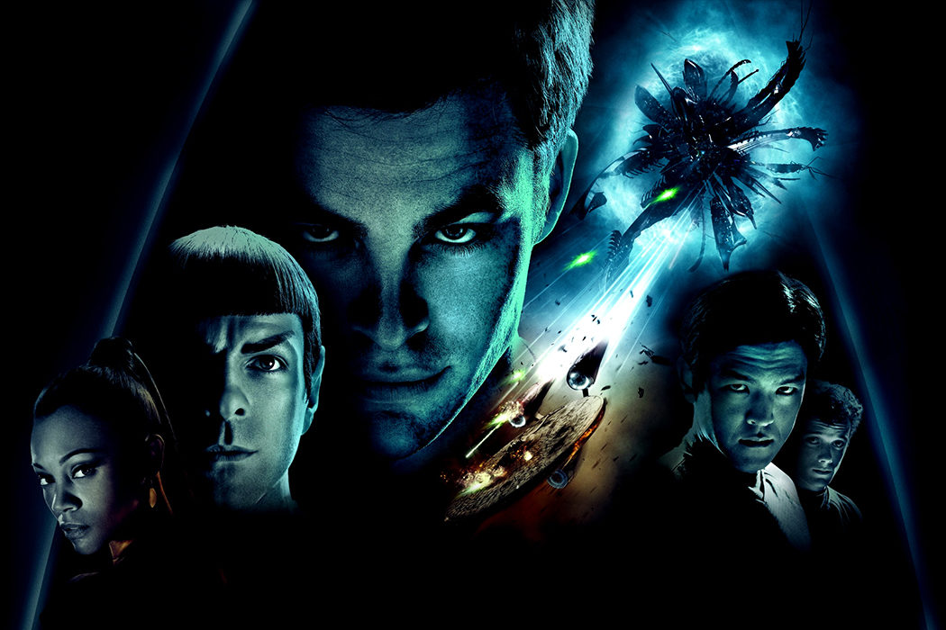 'Star Trek' (reboot 2009)
