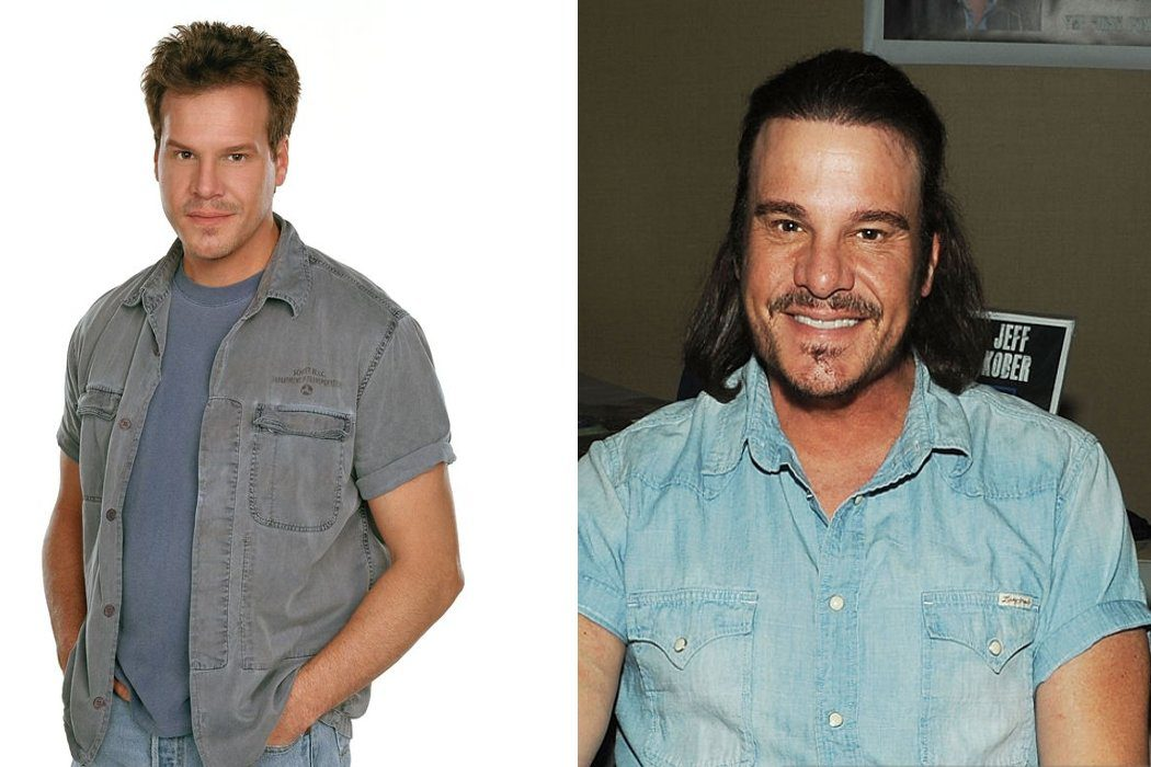 Craig Sheffer (Keith Scott)
